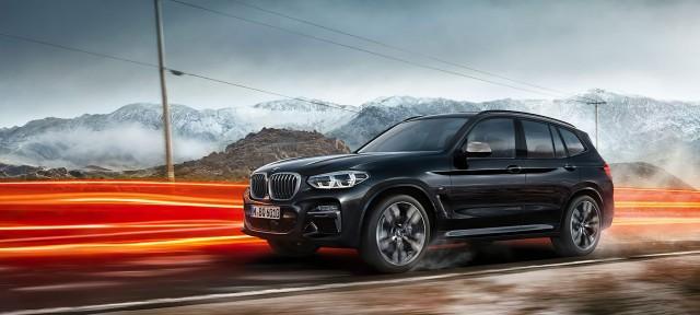 BMW X3 ВІД 1 338 000 ГРН.*